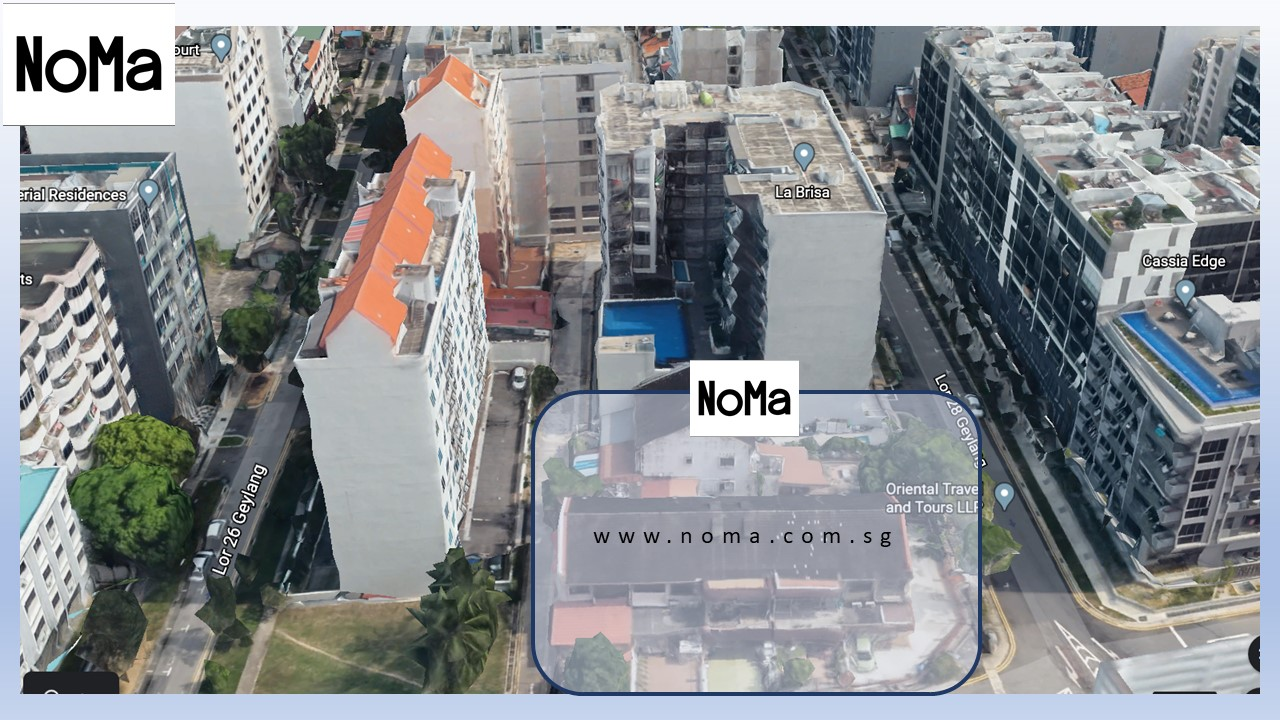 Noma-Site-map-Singapore-Official